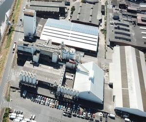 Biewer Industrie in Neuss